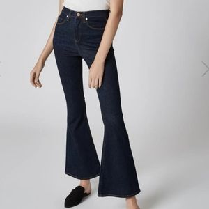 Blank NYC The Waverly high rise flare Jeans New
